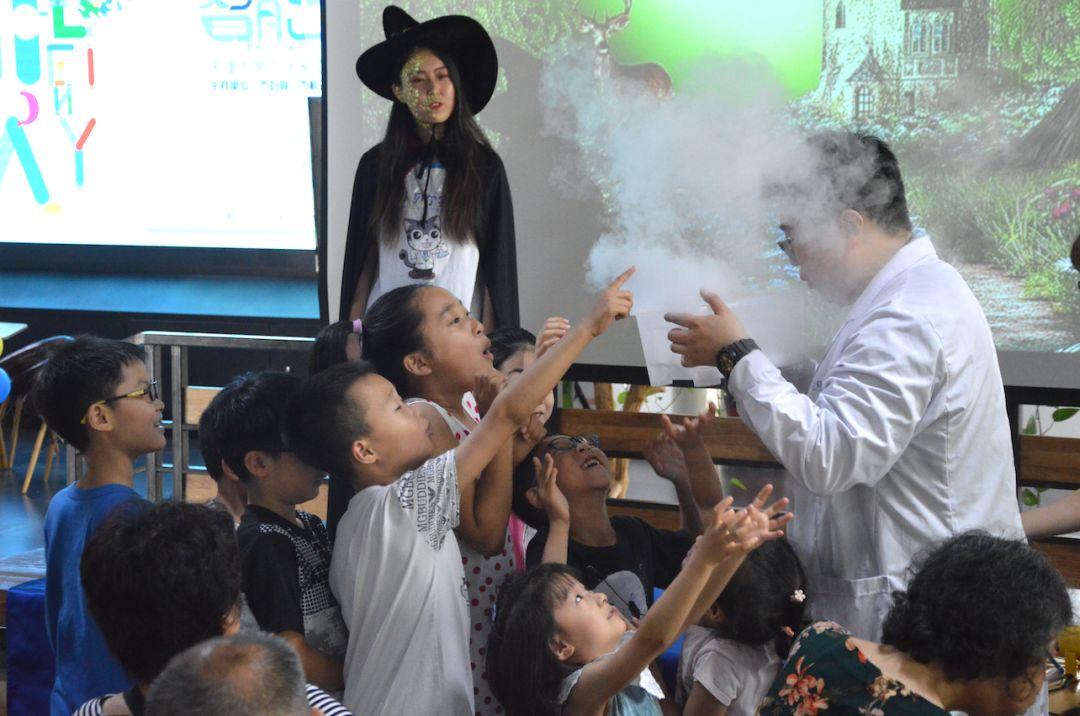 牵手共成长玩中创未来| 天津市第四届家庭与儿童创意节